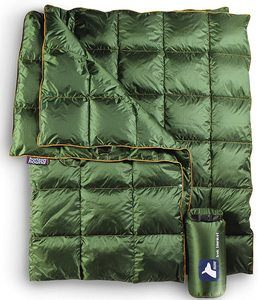 #9 Coleman Big Basin Sleeping Bag