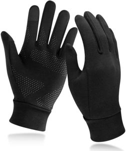 9. Unigear Lightweight Running Gloves for Men Women