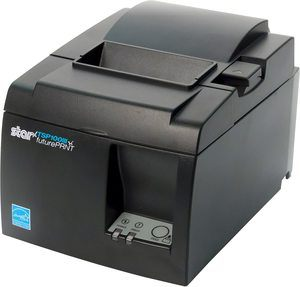 #9.Star Micronics TSP143IIIBi Thermal Receipt Printer