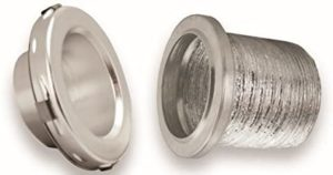 #9Magvent MV-180 Magnetic Dryer Vent Coupling