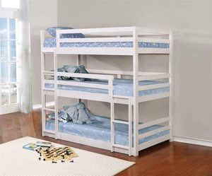 #1 Coaster Home Furnishings Bunk Bed