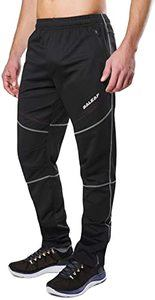 1. BALEAF Men's Fleece Athletic Sweatpants