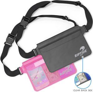 #10 Waterproof Fanny Pack