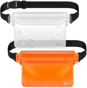 #2 iKuShang Waterproof Pouch - Copy