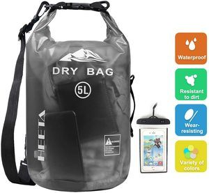 #3 HEETA Waterproof Dry Bag