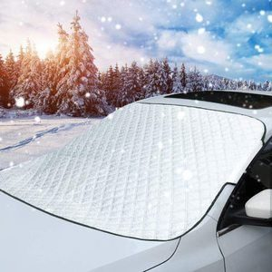 3. MITALOO Car Windshield Snow Cover