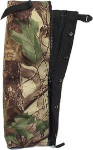 #3. U.S. Solid Snake Gaiters- Proof Leggings