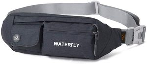 #5 WATERFLY Fanny Pack Slim