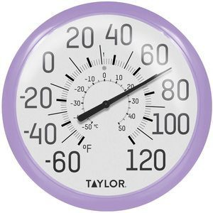 5. Taylor Precision Products 6700LC Thermometer
