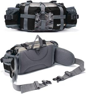 6 Bp Vision Outdoor Fanny Pack