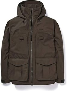 #6 Filson 3-Layer Field Jacket Brown