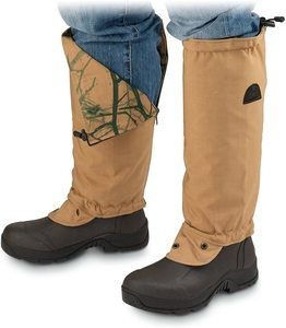 Top 10 Best Snake Gaiters in 2020 Reviews