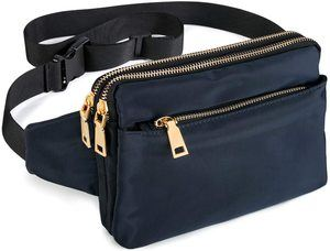 #9 Fanny Packs for Women And Men