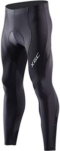 9. XGC Men's Long Cycling Pants