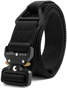 #2 Fairwin Tactical Rigger Belt