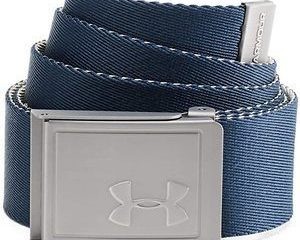 #3 Under Armour Men's Webbing Belt 2.0