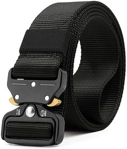 #5 IDEATECH Tactical Belt, 1.5 Inch Quick Release Heavy Duty