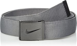 #6 Nike Men's SG Silver-Tone Buckle with Three Interchangeable