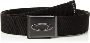 #7 Oakley Mens Ellipse Web Belt