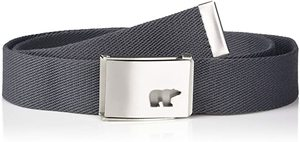 #8 Jack Nicklaus Men's Web Belt