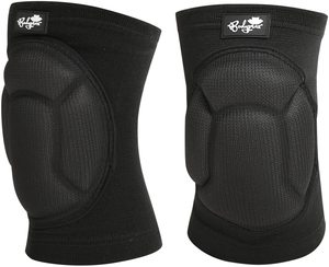 10. Bodyprox Protective Knee Pads, Thick Sponge Anti-Slip