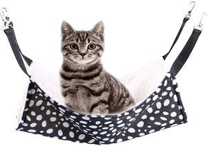 2. Rolybag Pet cage Hammock, cat cage