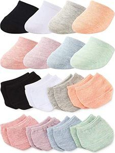 Top 10 Best Half Socks in 2021 Reviews