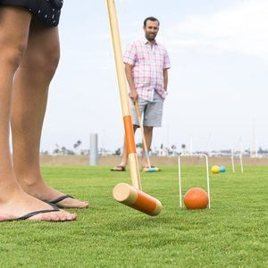 Top 10 Best Croquet Sets in 2021 Reviews