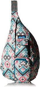 3. KAVU Rope Sling Bag