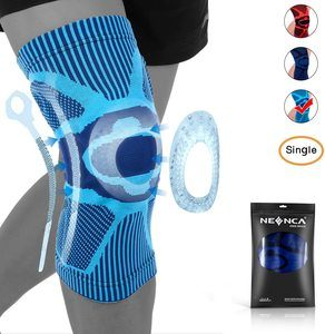 3. NEENCA Knee Compression Sleeve Support