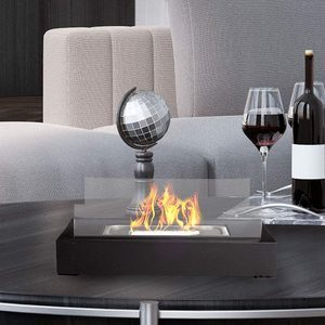 Top 8 Best Indoor Fire Pits in 2020 Reviews