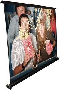 #6 Pyle Portable Projector Screen