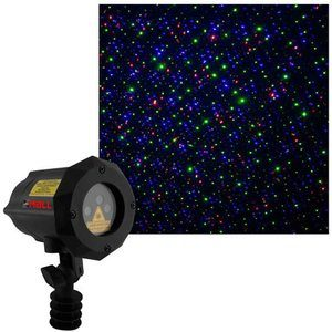 #9 Moving Firefly LEDMALL RGB Outdoor Garden Laser