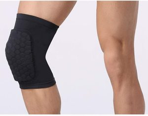 9.a PISIQI Knee Pads Protection (2 Sleeves)
