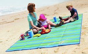 1. Camco Handy Mat with Strap, Weather-Proof