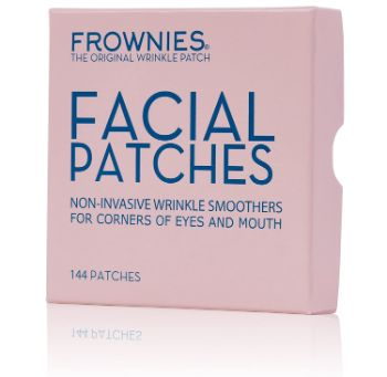 #1. Frownies Corners of Eyes and Mouth Patches
