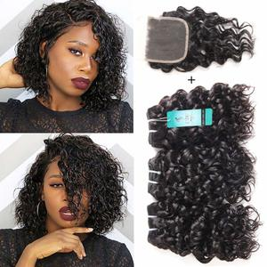 1. Malaysian Water Wave Bundles with Closure