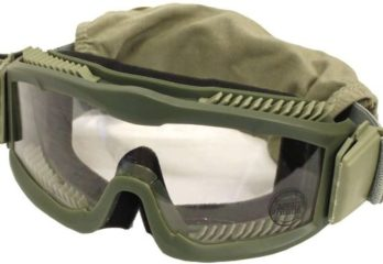 Top 10 Best Airsoft Goggles in 2020 Reviews