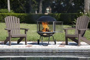 Top 10 Best Portable Fire Pits in 2020 Reviews