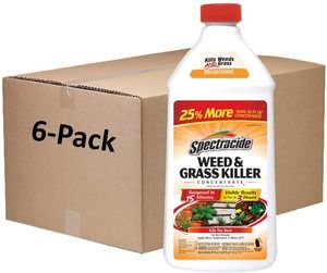 2. Spectracide HG-56009-1 Weed & Grass Weed and Grass Killer