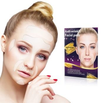 #2. TOPNaturePlus 16 Pcs Facial Wrinkle Patches