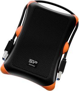 3. Silicon Power 1TB Portable External Hard Drive
