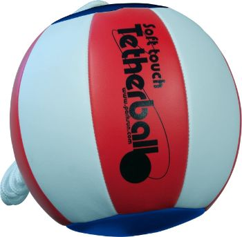 5. Park & Sun Sports Soft Touch Tetherball