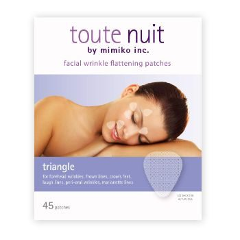 #5. Toute Nuit Wrinkle Patches
