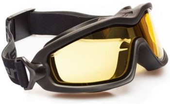 5. Valken Airsoft Sierra Thermal Lens Goggle