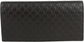 #6. Men's Microguccissima Wallet 449225