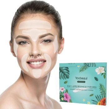#6. Yoobeaul Facial Wrinkle Patches
