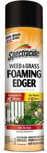 7. Spectracide Weed & Grass Foaming Edger, 17-Ounce