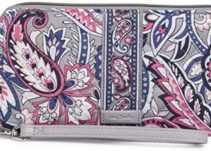 Top 10 Best Vera Bradley Wallets in 2020 Reviews