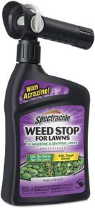 8. Spectracide Weed Stop For Lawns For St. Augustine & Centipede Lawns Concentrate